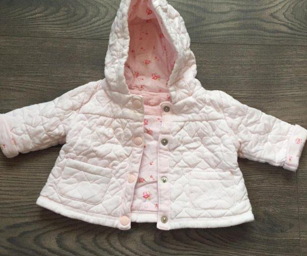 Куртка для младенцев. Фото 1. Наро-Фоминск.
