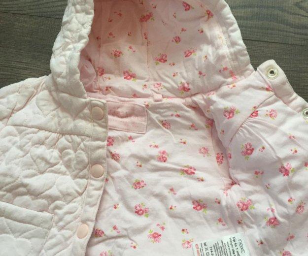 Куртка для младенцев. Фото 2. Наро-Фоминск.
