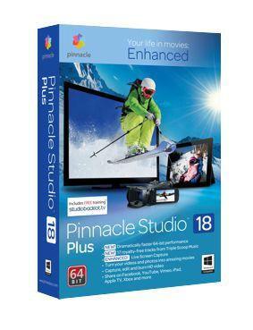 Pinnacle studio18. Фото 1. Черкизово.