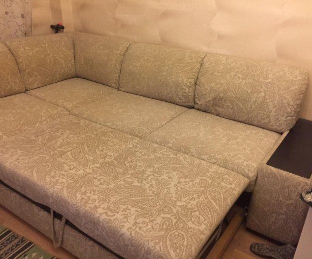 Продам угловой диван pushe. Фото 4. Москва.