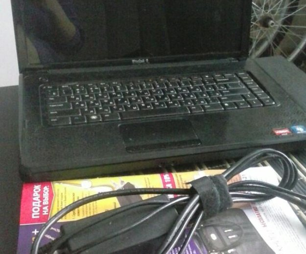 Ноутбук делл. Фото 2. Ижевск.