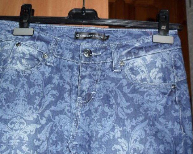 Продам джинсы. Фото 4. Москва.