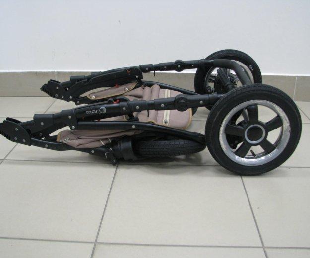 Детская коляска adamex mars 2в1. Фото 4. Тюмень.