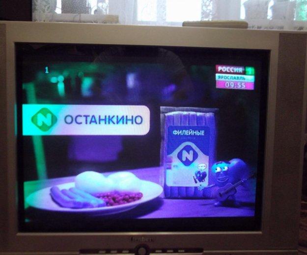 Телевизор elenberg. б/у. Фото 1. Ярославль.
