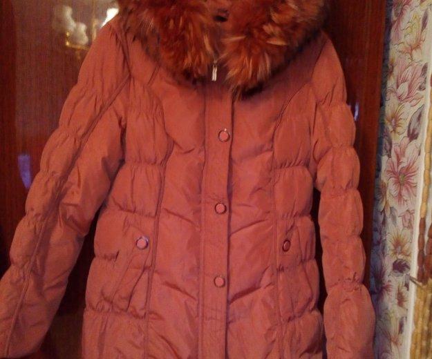 Куртка зимняя. Фото 1. Вологда.