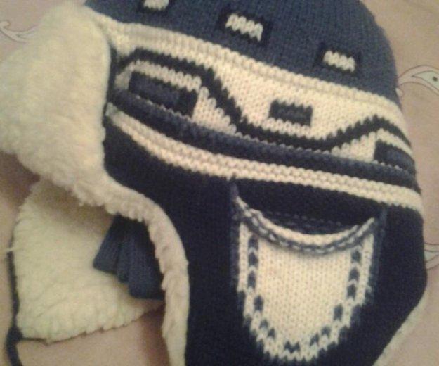 Шапка и шарф. Фото 2. Туапсе.