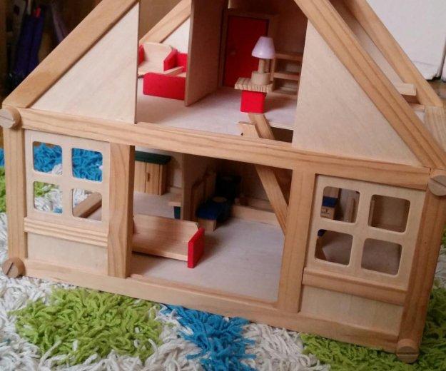 Деревянный домик. Фото 1. Владимир.