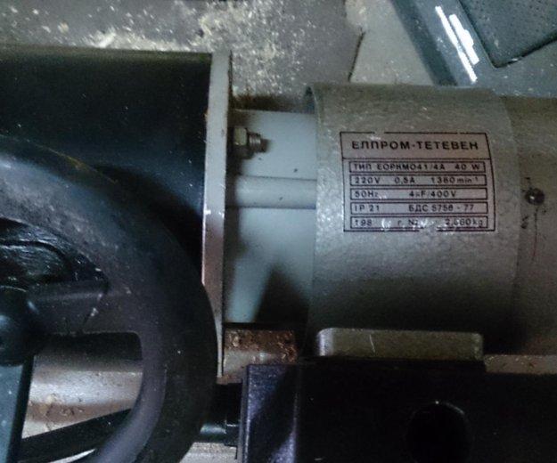 Запорная арматура с электроприводом. Фото 4. Балаково.