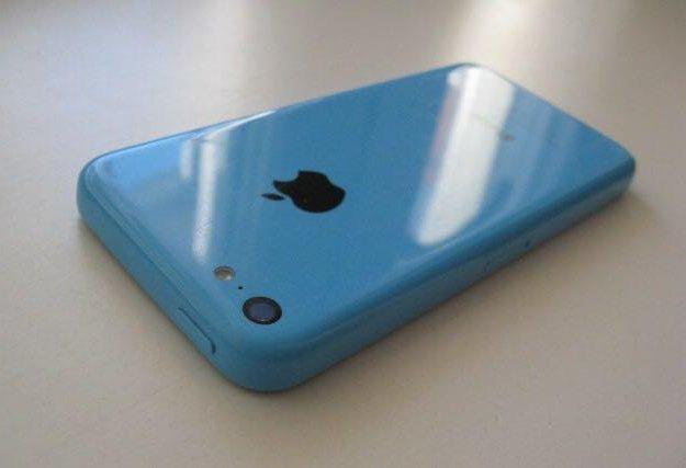 Iphone 5c blue 16 gb. Фото 3. Хабаровск.