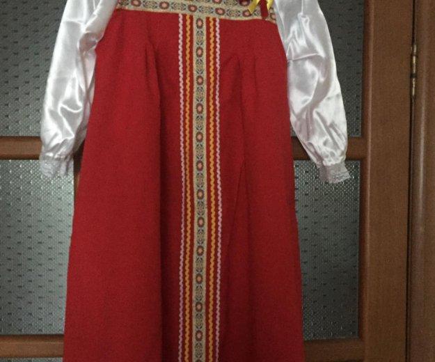 Новогодний костюм. Фото 1. Балашиха.