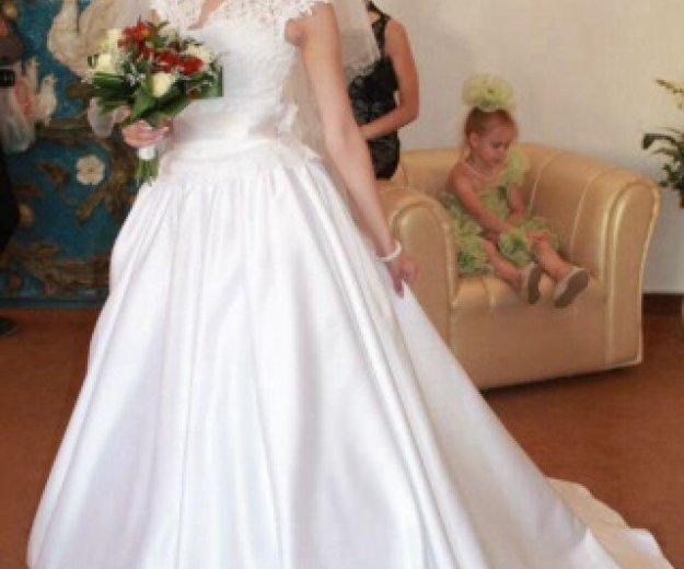 Свадебное платье. Фото 1. Нижний Новгород.