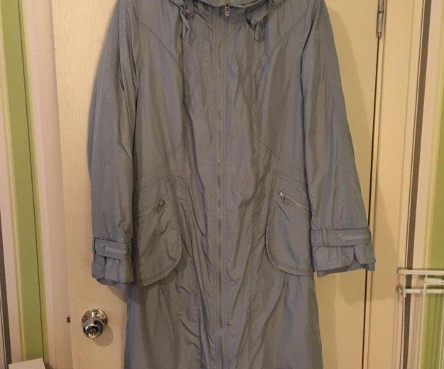 Пальто демисезонное. Фото 1. Новый Уренгой.