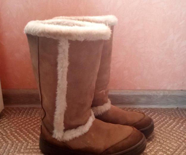Сапоги зима снижена цена!!. Фото 1. Кострома.