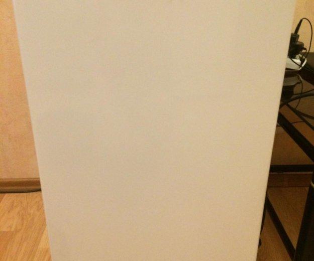 Холодильник (почти новый). Фото 1. Самара.