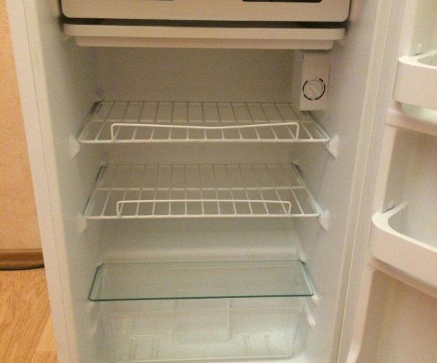 Холодильник (почти новый). Фото 2. Самара.