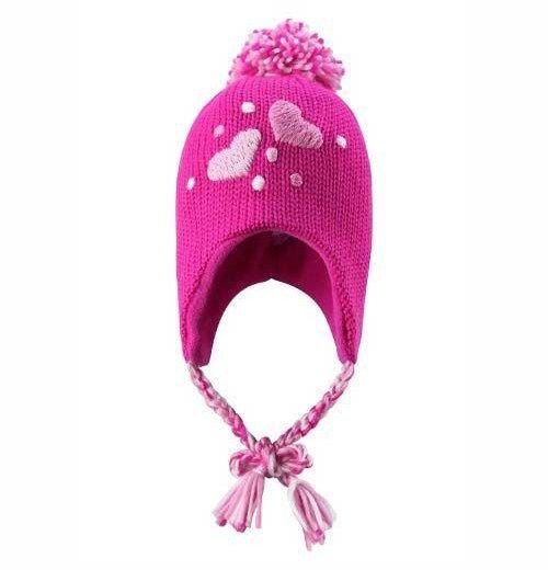 Зимняя шапка reima,50 размер. Фото 1. Тверь.