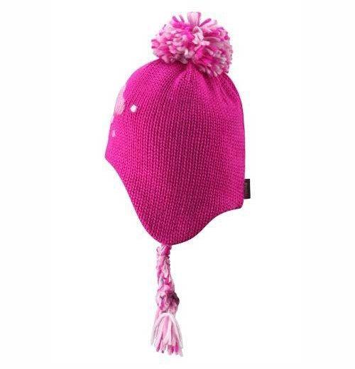 Зимняя шапка reima,50 размер. Фото 2. Тверь.