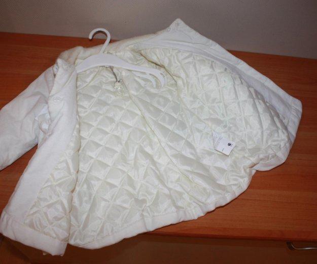 Чудо пальто для принцессы. Фото 2. Томск.