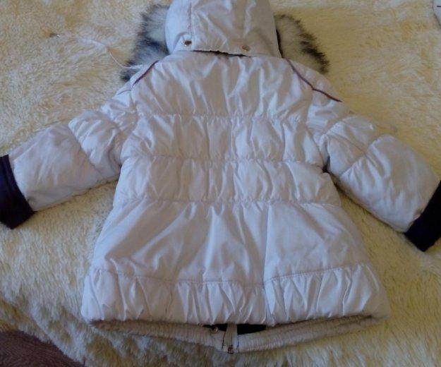 Куртка зимняя. Фото 2. Череповец.