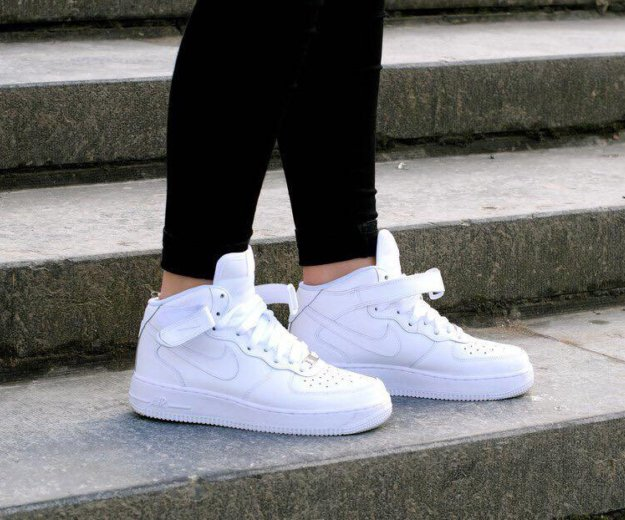 Nike air force 1. Фото 1.