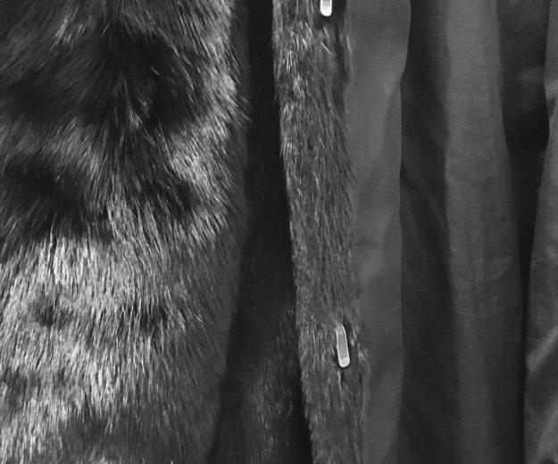 "Норковая шуба ""автоледи"". Фото 4. Балашиха."
