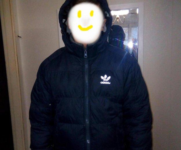 Куртка зимняя. Фото 1. Сыктывкар.