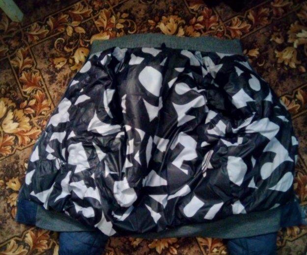 Куртка зимняя. Фото 2. Сыктывкар.
