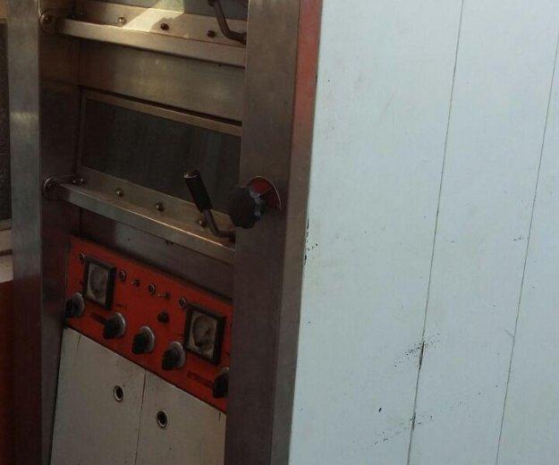 Профессиональная печь б.у.торг. Фото 1. Владикавказ.
