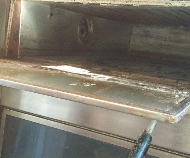 Профессиональная печь б.у.торг. Фото 2. Владикавказ.