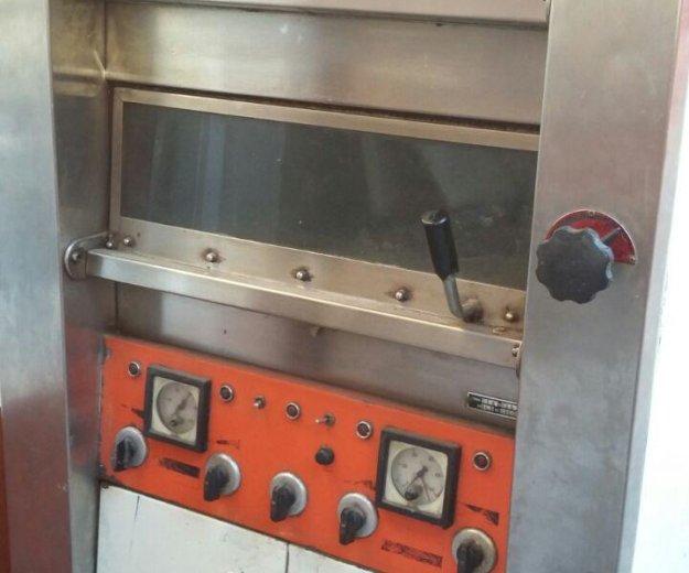 Профессиональная печь б.у.торг. Фото 3. Владикавказ.