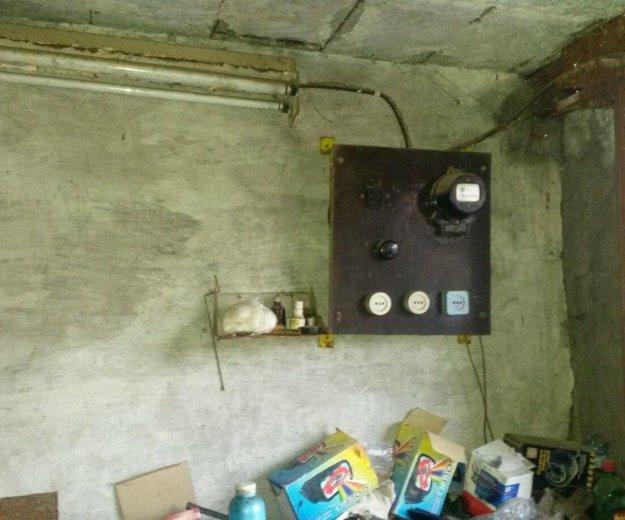 Отдельный гараж. Фото 3. Балаково.