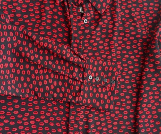 Блузка mango. Фото 1. Новосибирск.