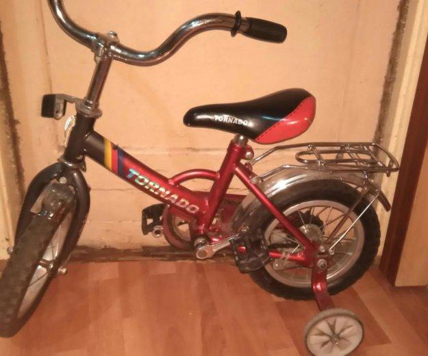 Велосипед,самокат. Фото 1. Санкт-Петербург.