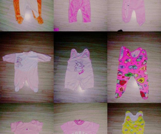 Детская одежда. Фото 2. Ижевск.