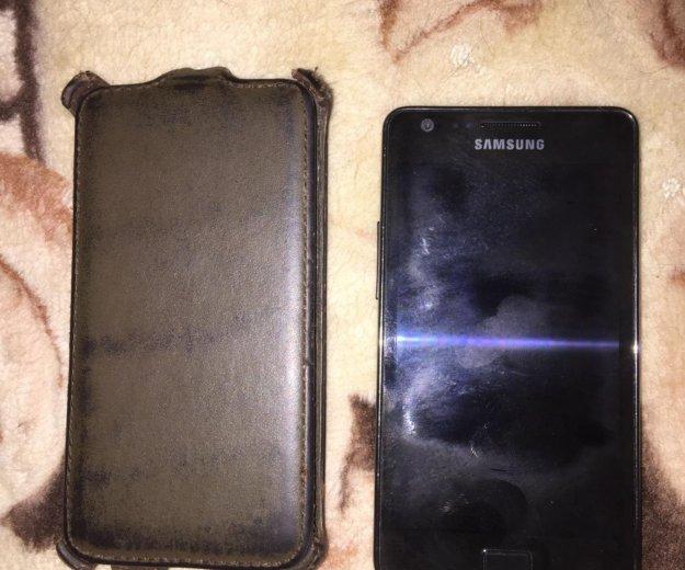 Samsung galaxy s2. Фото 1. Софрино.