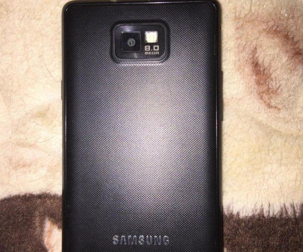 Samsung galaxy s2. Фото 3. Софрино.