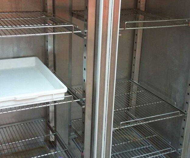 Холодильный шкаф б.у.торг. Фото 3. Владикавказ.