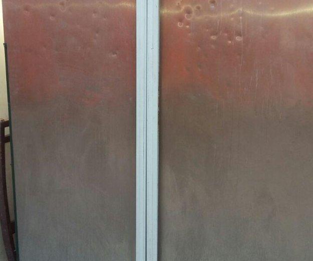 Холодильный шкаф б.у.торг. Фото 4. Владикавказ.