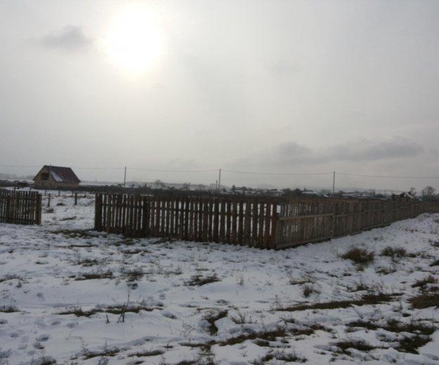 Земельный участок. Фото 1. Бея.