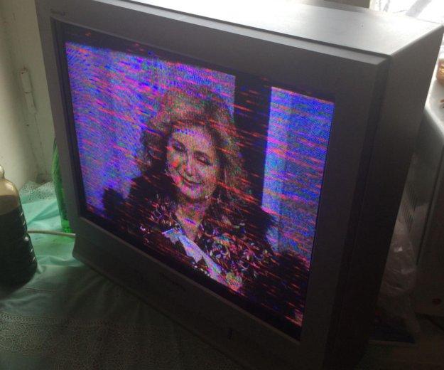 Panasonic телевизор. Фото 1. Тюмень.