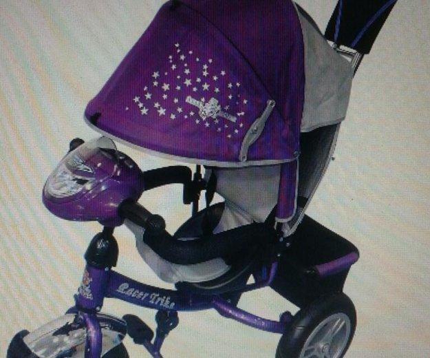 Новый велосипд детский. Фото 3. Ставрополь.