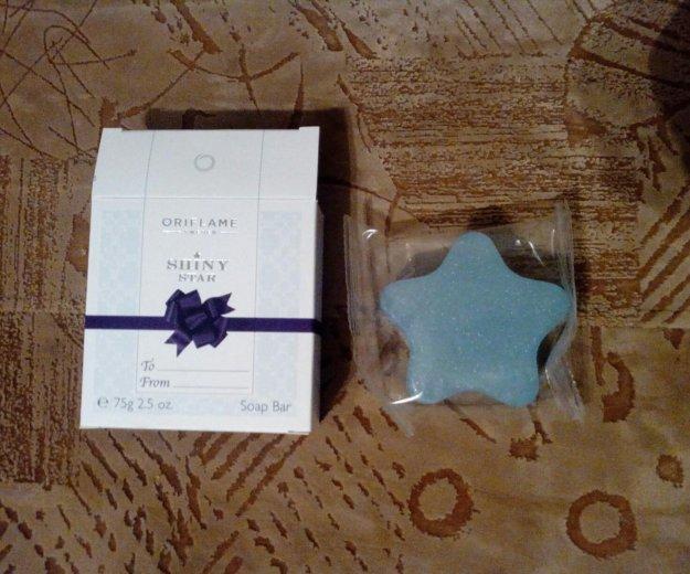 """Подарочное мыло """"звездное сияние"""". Фото 1. Челябинск."""