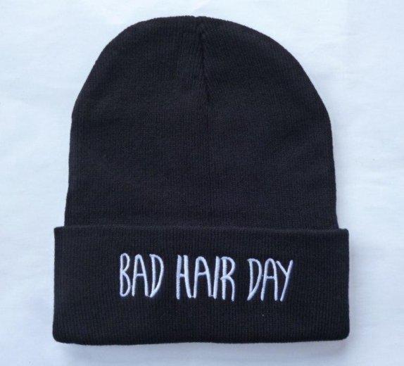 Шапки bad hair day. Фото 2. Киров.