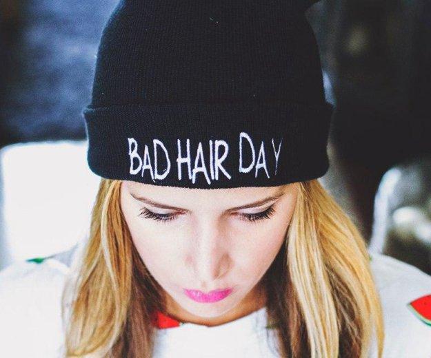 Шапки bad hair day. Фото 3. Киров.