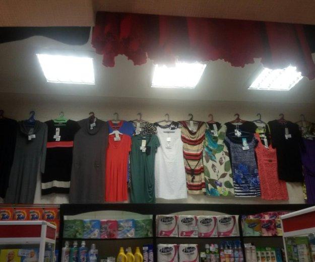 Верхний трикотаж и платья. Фото 3. Магадан.