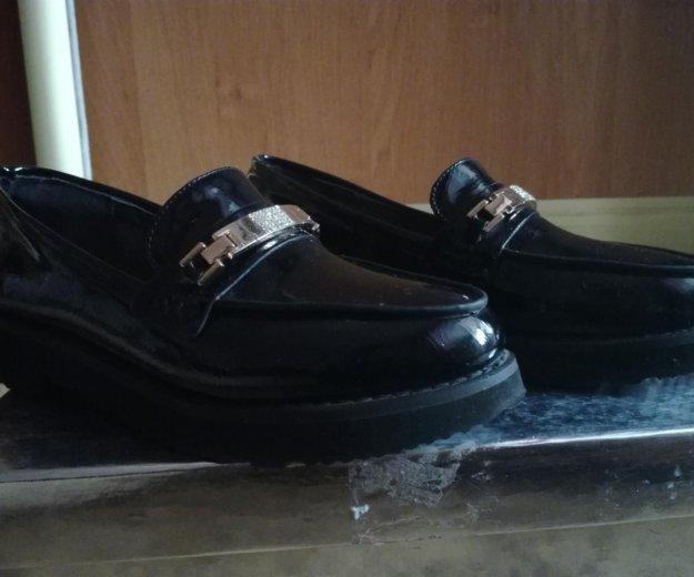 Ботиночки. Фото 2. Омск.