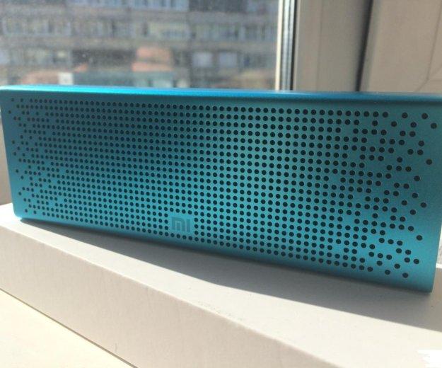 Xiaomi mi bluetooth speaker. Фото 1. Красноярск.