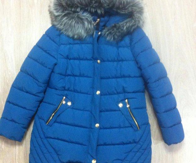 Куртка зимняя в отличном состоянии. Фото 1. Рязань.
