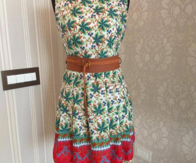 Платье пояс в подарок. Фото 1. Москва.