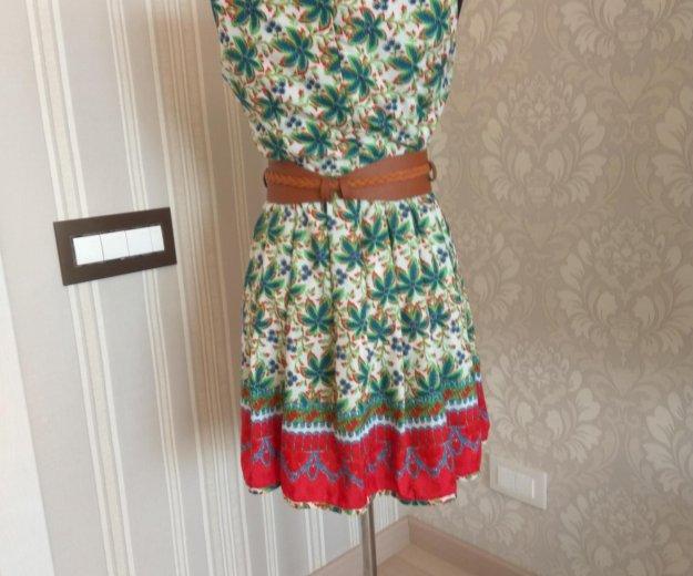 Платье пояс в подарок. Фото 2. Москва.